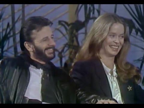 "WGN Channel 9 - Donahue - ""Ringo Starr & Barbara Bach"" (Open & Break, 1981)"