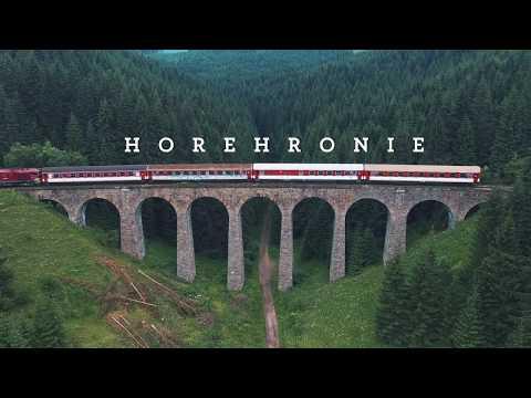 Visit Horehronie in Slovakia: Slovak Travel Experience