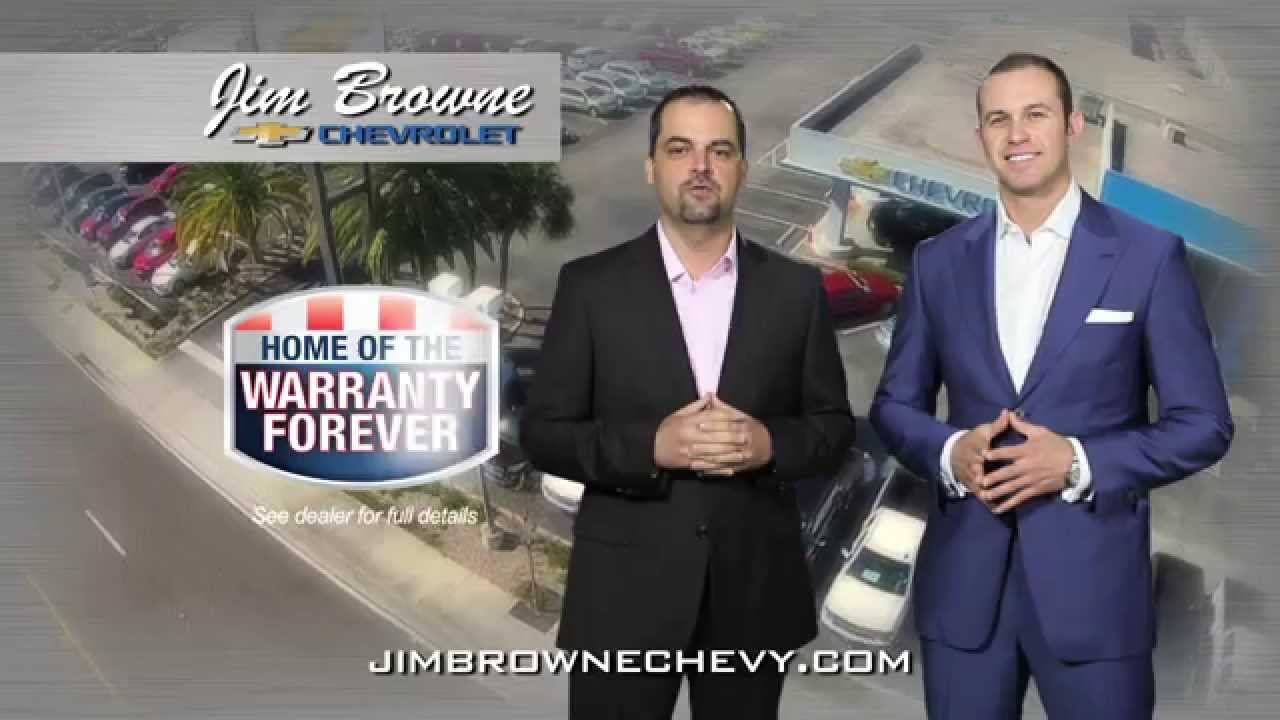 Jim Browne Chevrolet >> Jim Browne Chevrolet Spring Into Summer Sales Event