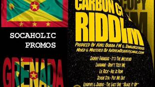 [SPICEMAS 2015] Lavaman - Dont Test We - Grenada Soca 2015