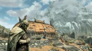 The Elder Scrolls 5: Skyrim — Special Edition — трейлер