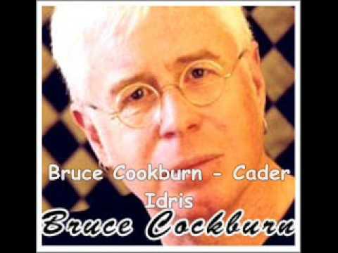 Bruce Cookburn -