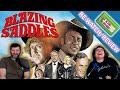 Blazing Saddles 1974 ✨📼Be Kind Rewind📼✨ Movie Re-watch/Review