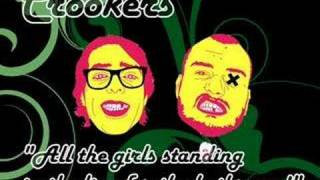 Crookers - All The Girls Standing In The Line...