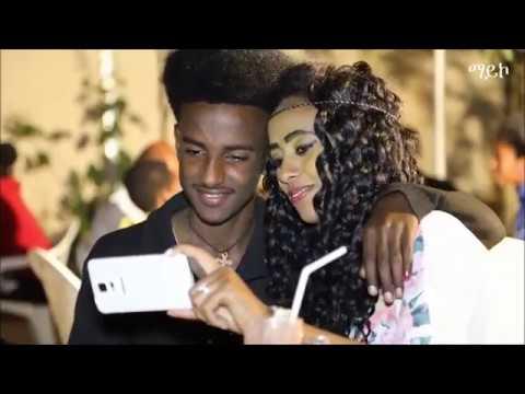 "New Eritrean Music ""ምፍልላይ""By  Samuel Beyene(SenAfe) |Official Video-2017|"
