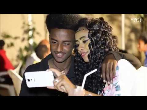 New Eritrean Music 'ምፍልላይ'By  Samuel Beyene(SenAfe) |Official Video-2017|