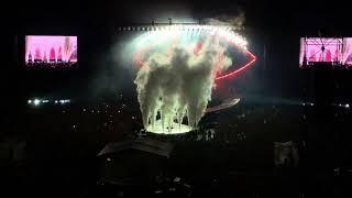 Opening Katy Perry Witness: The Tour São Paulo 4K