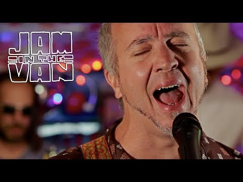 """JJ GREY AND MOFRO - """"Tic Tac Toe"""" (Live In Napa Valley, CA 2015) #JAMINTHEVAN"""