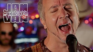 "JJ GREY AND MOFRO - ""Tic Tac Toe"" (Live in Napa Valley, CA 2015) #JAMINTHEVAN"