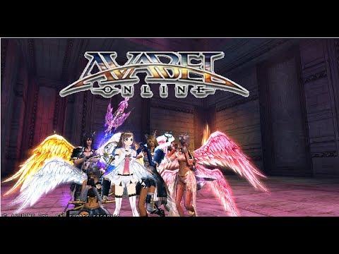 Avabel Online - Kizuna AI!!! [Defense Line Limited Time Event]