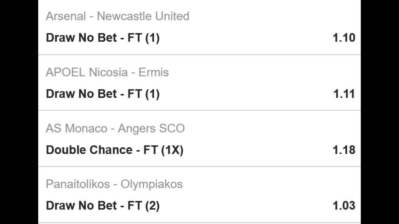 Nicosia betting 1x2 reach2 otrackbetting