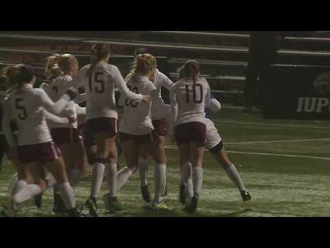 2017 Horizon League Women's Soccer Championship Recap