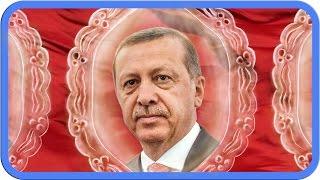 Wer ist Erdogan?