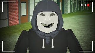 MEETING Project Zorgo.. *ENDS BAD* (Roblox Ghost)
