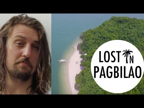 Pagbilao has Railroad Carts, Jungle Mountains, and Hidden Islands | Lost in Travel