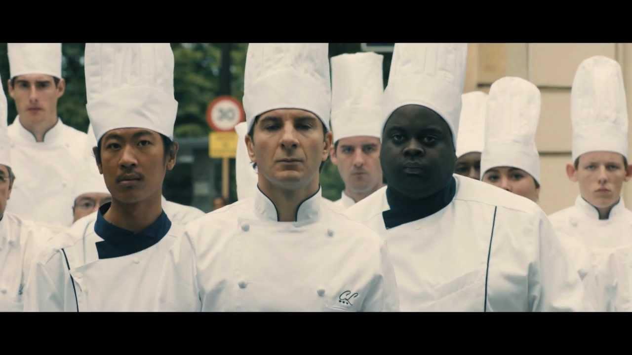The Chef Comme Un Chef 2012 Trailer