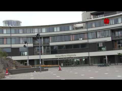 Stockholm - Flemingsberg in Huddinge