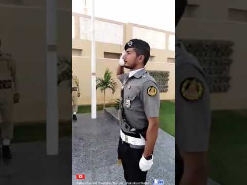 ASF Asi and Corporal Training ( Airport Security Force) ائیر پورٹ سیکورٹی فورس