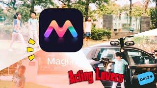Magi+ | Acting Lovers