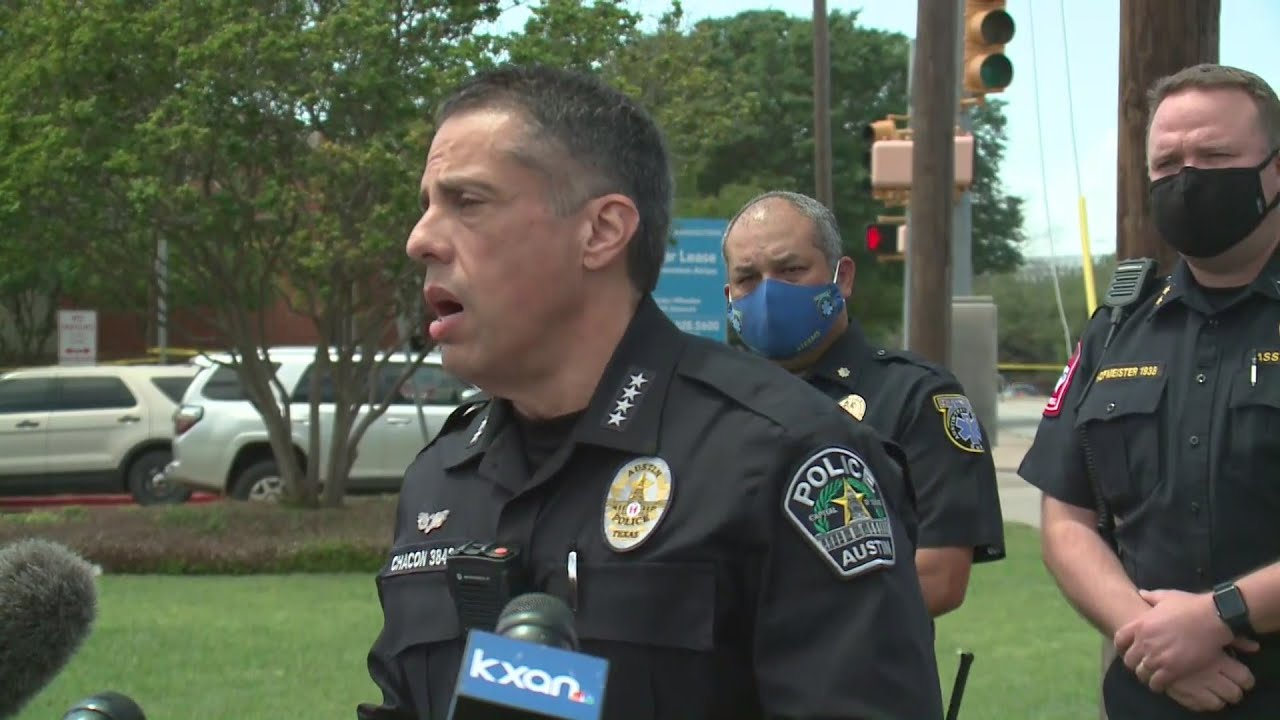LIVE: Police give update from scene of NW Austin/Great Hills Trail shooting