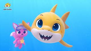 @Baby Shark Official Channel OPEN | Meet Baby Shark on Baby Shark Official Channel NOW