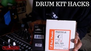🥁How To Make Drum Kits Tutorial   Hardware & Software   FL Studio