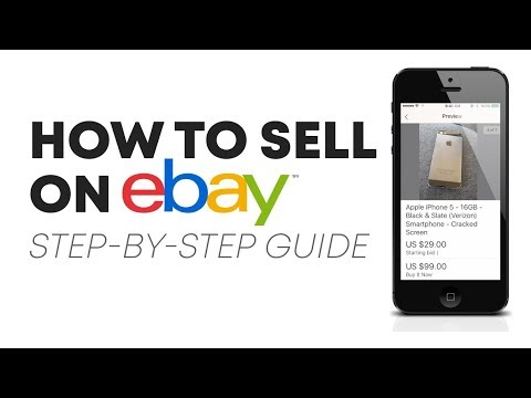 how to find stuff to sell on ebay