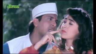 Aa Ee Oo Mera Dil Na Todo   Raja Babu 1994  Hd  Govinda And Karishma