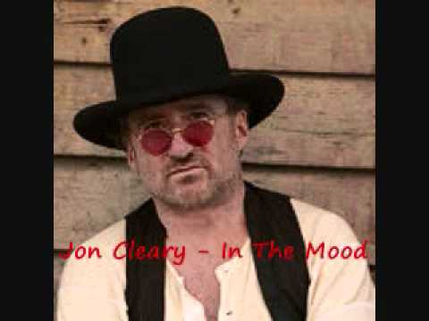 Jon Cleary - In The Mood