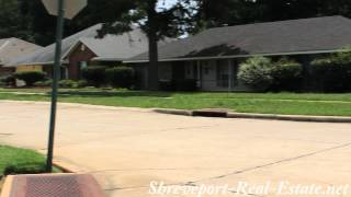 Newcastle Subdivision Neighborhood - Shreveport, LA