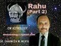 The immortal Rahu by Dr Dharmesh Mehta Part 2