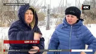 Две женщины добиваются справедливости по делу об убийстве сына и мужа
