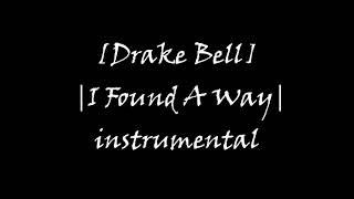 Drake bell i found a way instrumental ...