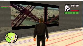 MTA Resource test, cinema, Carly
