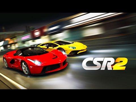 CSR2 BEST Mobile DRAG RACING GAME!!!