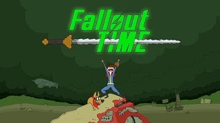 Fallout 4 Modное безумие
