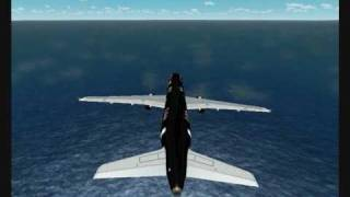 Watergraphics comparing FSX And ship simulator 08