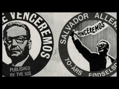Allende, mon grand père - Bande- annonce officielle - Sortie: 19.10.2016