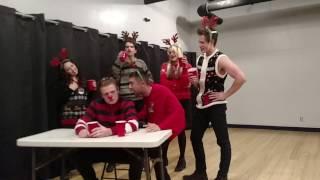 Rudolph S Revenge