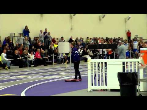 2014 NCCAA Indoor Mens 800m