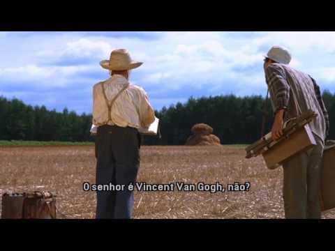 Excerpts of Dreams (Sonhos) - Akira Kurosawa -  Van Gogh