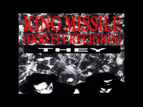 King Missile - I'm open