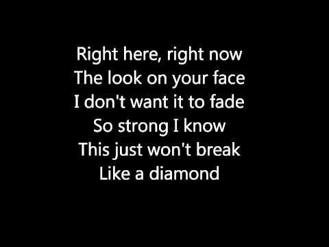 Taio Cruz - Make It Last Forever Lyrics