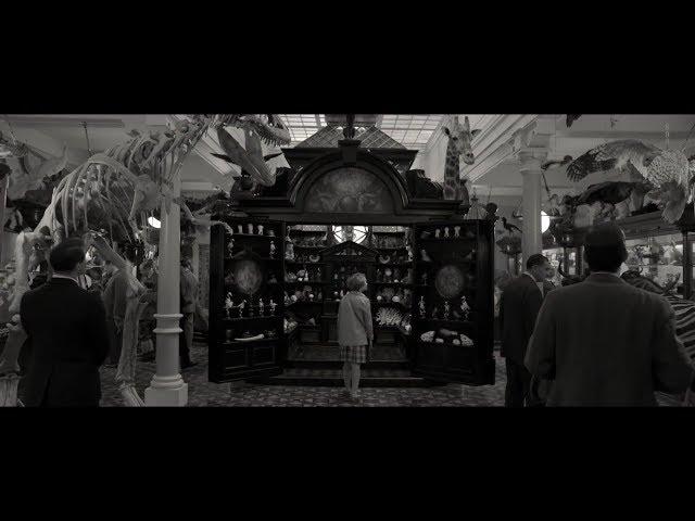 원더스트럭 - 2차 공식 예고편 (한글자막)