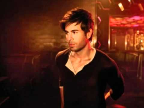 Enrique Iglesias feat Usher - Dirty Dancer. FULL