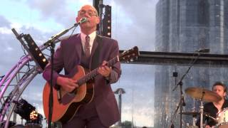 "Andy Fairweather Low - ""(If Paradise Is) Half as Nice"""