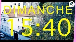 SKAM FRANCE EP.1 S4 : Dimanche 15h40 - Content de te revoir