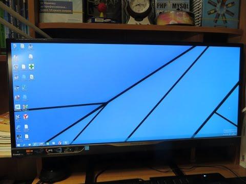 Время загрузки Windows 10