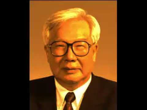 Chinese politician and legal scholar Luo Haocai Died at 83