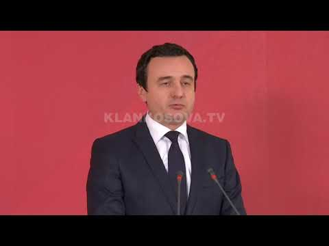 Si u firmos aneks-marrëveshja për Demarkacionin? - Klan Kosova